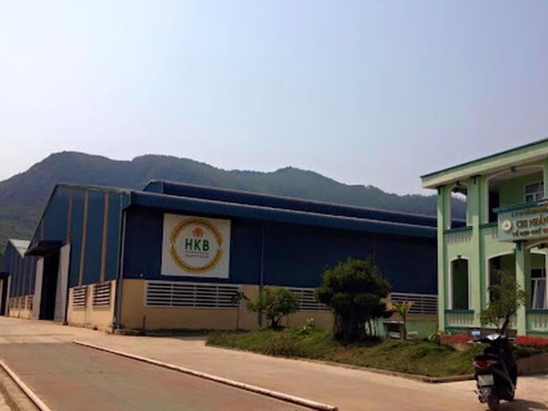 Lỗ bi thảm ròng rã hơn 4 năm, Nông nghiệp và thực phẩm Hà Nội - Kinh Bắc (HKB) bị hủy niêm yết